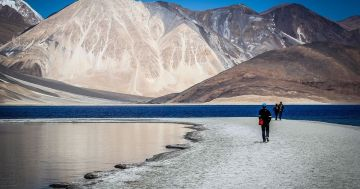 The Great LADAKH ESCAPE Standard Package