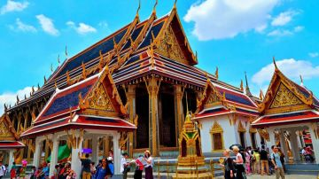 Thailand Holidays Tour 4 Night Tour Package