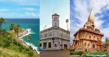 The Best of Thailand Tour Package
