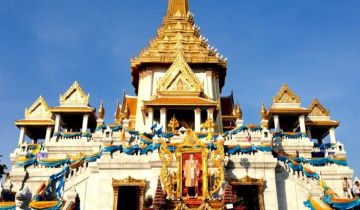 Beauty of Thailand Special tour