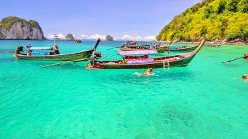 Fantastic Krabi and Phuket