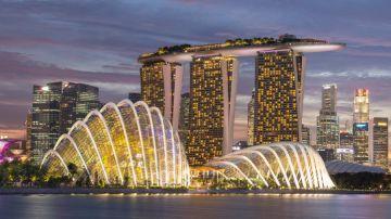 Singapore Great City Break