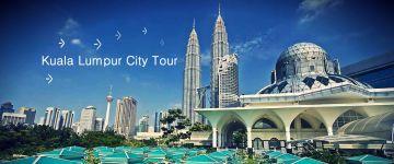 Kuala Lumpur & Singapore Delight