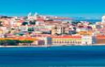 5 days in Lisbon to Madrid