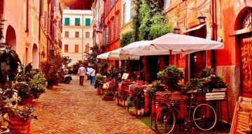 Lovely Italy