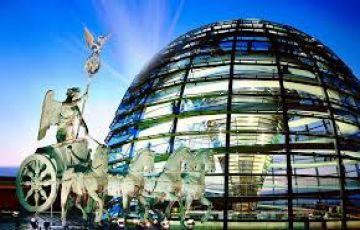 4 Days Getaway In Berlin