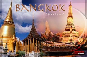 Bangkok Tour Package