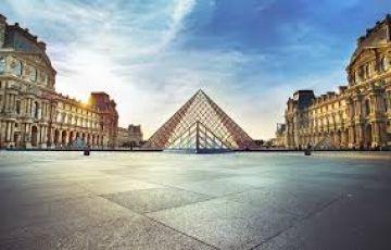 A Short Break In Paris
