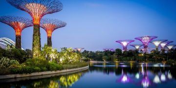 Singapore Super Deluxe Package