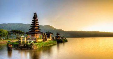 Beautiful Bali Tour Package