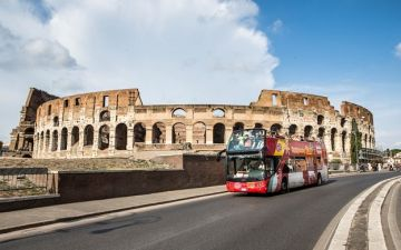 Rome Getaway Holiday Tour