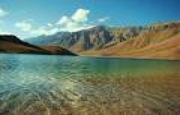 Majestic Spiti Valley Tour