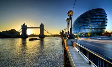 London Short Tour Package