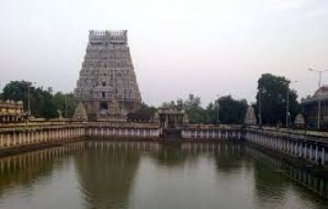 MAHABALIPURAM & PONDICHERRY FOR 5 DAYS