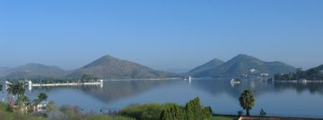 Beautiful Udaipur Tour 3 Days @ 6500 Only