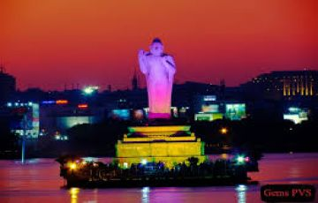 HYDERABAD & SRISAILAM FOR 3 DAYS PACKAGE