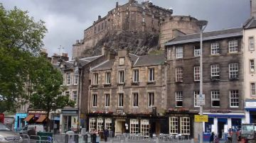 Skye High Tour Package