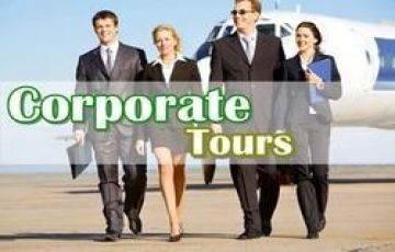 03 DAYS 02 NIGHTS CORPORATE TOUR