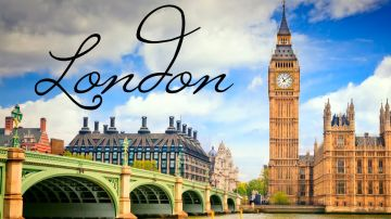 London For New Year Tour Package