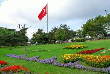 EYES OF TURKEY