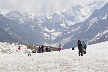 Shimla Manali Dharamshla Dalhousie