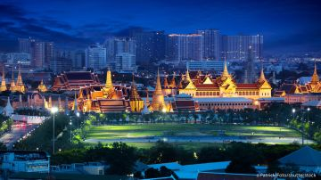 Bangkok Stopover 4 Day Tour Package
