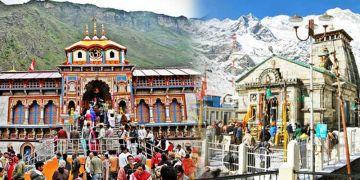 3N 4D Do Dham Yatra from Haridwar