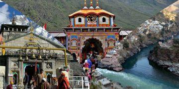 5N 6D Teen Dham Yatra from Haridwar