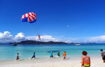 Package for Phuket  , pattaya  4N/5D