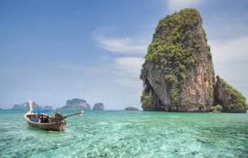 Package for THAILAND  Krabi 4N/5D