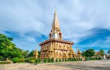 package for thailand  bangkok pattaya 4N/5D