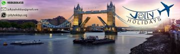 London Holiday Packages Rs.35000 - Jolly holidays!!!