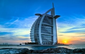 DUBAI  5N 4 STAR BELLA TOURS