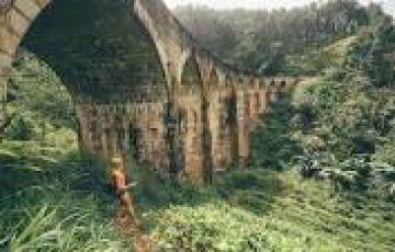 Hill Country Tour - Sri Lanka