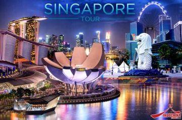 SINGAPORE   4N 3 STAR BELLA TOURS