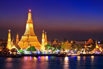 4 Nights 5 Days Amazing Thailand Tour Package Ex Delhi