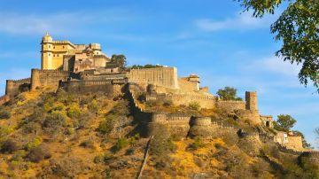 Udaipur & Kumbhalgarh Tour 3 Night/4 Days