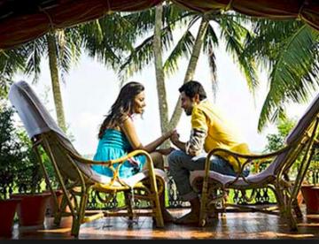 Honeymoon paradise 4 night 5 days