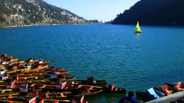 JIM CORBETT-KAUSANI-NAINITAL-ALMORA-RANIKHET 8 Nights 9 Days