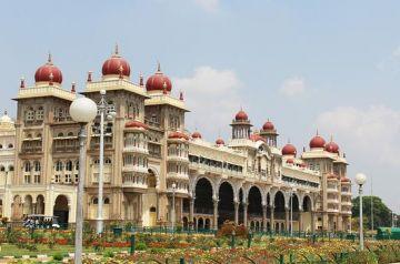 Exotic Bangalore