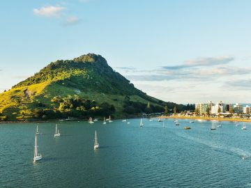 New Zealand 10n/11days
