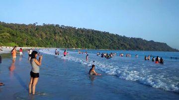 Andaman short trip