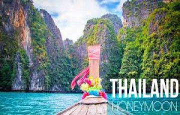 THAILAND to PHUKET
