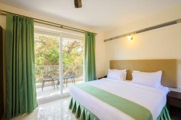 Best & Economy Goa Trip with Amani Vagator Beach Property @Rs 6888