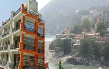 Adventurous Rishikesh