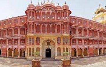 pick city jaipur
