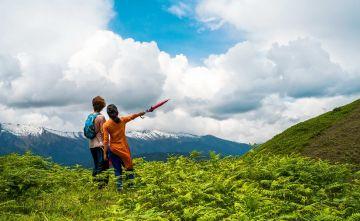 Romantic Darzeeling Gangtok