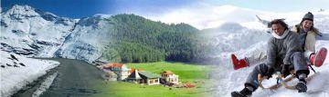 Explore Himachal