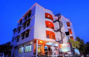 goa 4days package