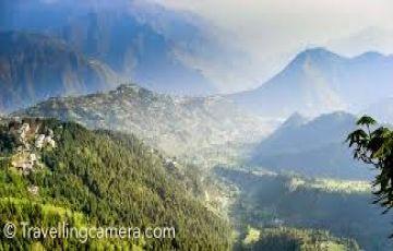Himachal Splenders for 9N/10D